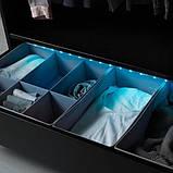 LEDBERG ЛЕДБЕРГ, LED підсвітка, різнобарвний, фото 2