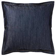 SISSIL СІССІЛЬ, Чохол для подушки, синій65x65 см