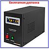 ИБП LPY-B-PSW 1000VA+ (700Вт) 10А/20А 12V с правильной синусоидой
