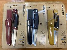 Нож Morakniv Companion Spark Inox (Black) 13567, фото 2