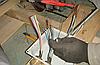 Труба гофрированная 20мм из нержавеющей стали с ПЭ оболочкой для газа Dispipe 20HFPY, отожженная, фото 2