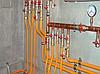 Труба гофрированная 20мм из нержавеющей стали с ПЭ оболочкой для газа Dispipe 20HFPY, отожженная, фото 6