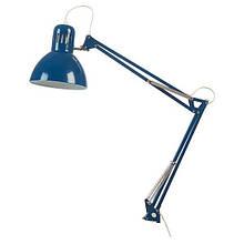 TERTIAL ТЕРЦІАЛ, Лампа робоча, синій