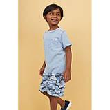 Дитячі шорти H&M на зріст 134 см (на 8-9 років), фото 2