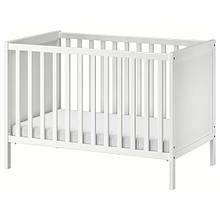 SUNDVIK СУНДВІК, Ліжко для немовлят
