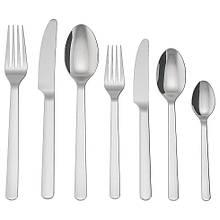 IKEA 365+, Набір столових приборів 56 пр, нержавіюча сталь