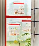 ISTAD ІСТАД, Герметичний пакет, червоний, фото 4