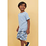 Дитячі шорти H&M на зріст 122 см (на 6-7 років), фото 2