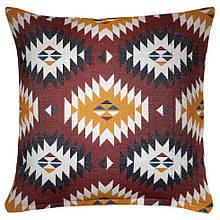 FRANSINE ФРАНСІН, Чохол для подушки, різнобарвний50x50 см