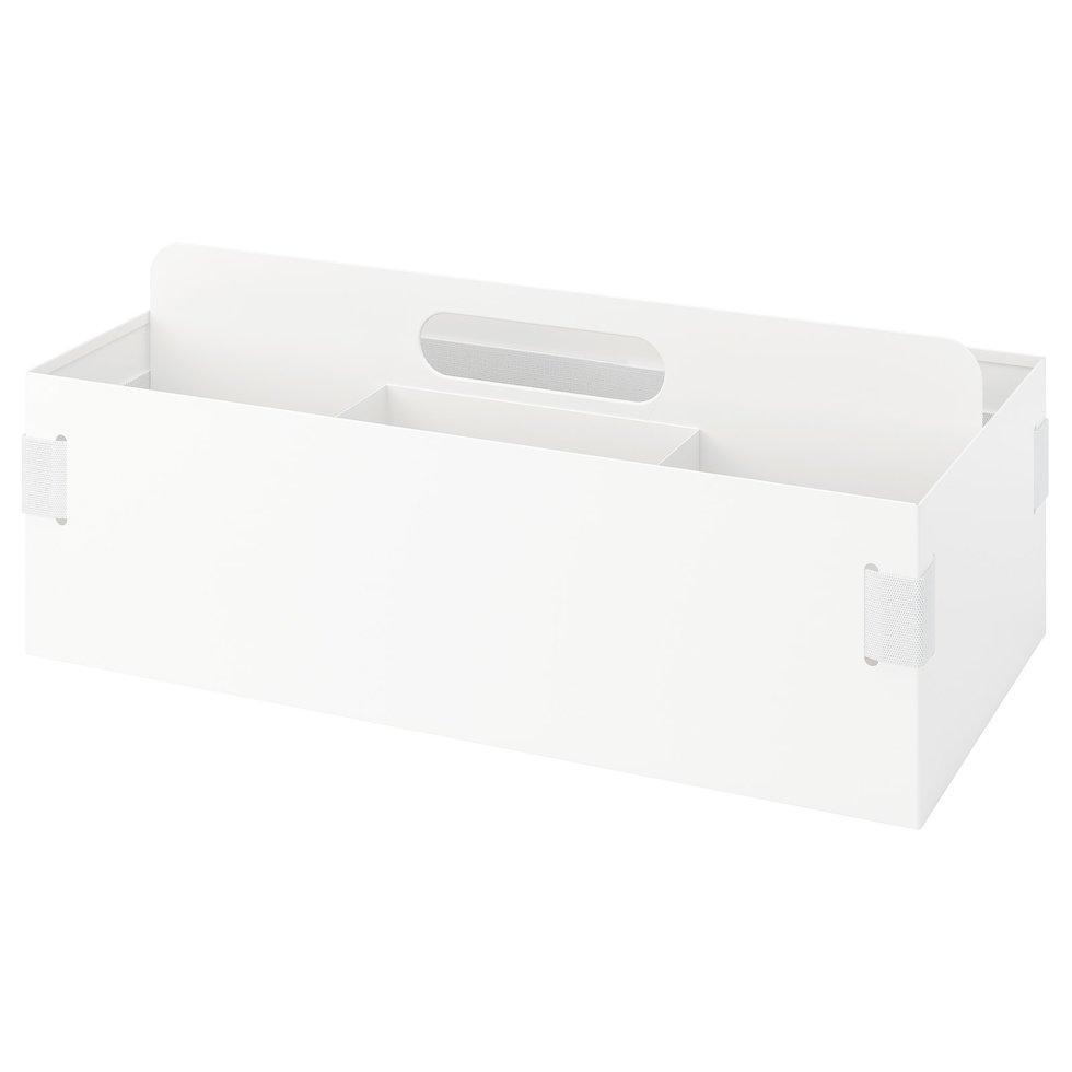 KVISSLE КВІССЛЕ, Підставка для канцелярськ приладдя18x36x14 см