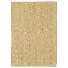 VISTOFT ВІСТОФТ, Килим, пласке плетіння, натуральний170х240 см