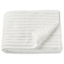 FLODALEN ФЛОДАЛЕН, Банний рушник, білий70x140 см