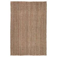 LOHALS ЛОХАЛЬС, Килим, пласке плетіння, натуральний160х230 см