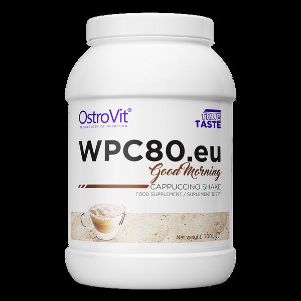 Протеїн WPC80.eu Good Morning OstroVit 700 г