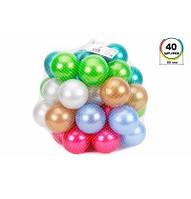 """Іграшка """"Набір кульок для сухих басейнів ТехноК"""", арт.7303"""
