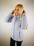Лыжная женская куртка, фото 4