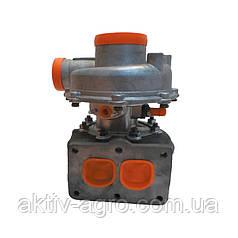 Турбокомпрессор ТКР 11 Н2