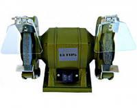 Станок заточной 2-х дисковый Eltos 520 Вт D150