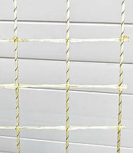 Композитна сітка Bauenz d:2мм, осередок 100х100 (розмір 1500 2000)