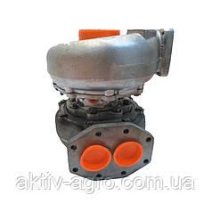 Турбокомпрессор ТКР 11 Н3