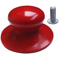 Ручка на кришку пластмасова червона Empire EM-9940