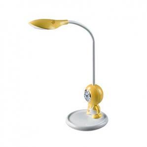 """Лампа настольная LED """"MERVE"""" 5 W (желтая, голубая, розовая)"""