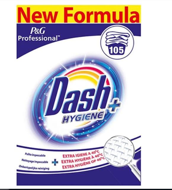 Стиральный порошок Dash