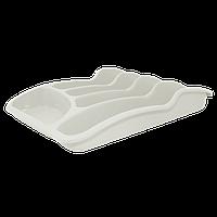 Лоток для столових приборів Алеана 167095, фото 1