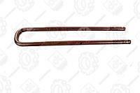 Стремянка рессоры задней ЗИЛ 130 М22х1,5 (без гайки, L=520) (арт.130-2912408-30)