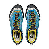 Scarpa Zen Pro  lake blue  кроссовки для туризма, фото 5
