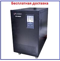ИБП Luxeon UPS-5000ZX (3000Вт) 48В с правильной синусоидой, фото 1