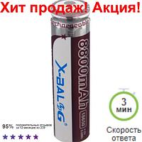 Аккумулятор 18650 X-Bailong 8800 mAh для вейпа для электронных сигарет батарейка батарея 3,7 вольт Li-Ion