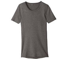 Мужская серая футболка, размер XL