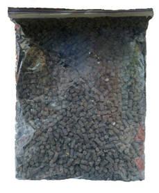 Куриный помет гранулированный 5 кг Экоферм