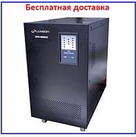 ИБП Luxeon UPS-8000ZX (5000Вт) 96В с правильной синусоидой