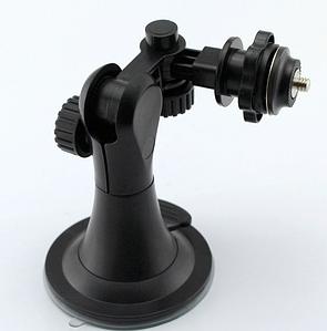 Крепление-присоска для камер GoPro,Xiaomi и других экшен камер