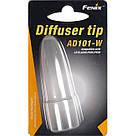 Дифузійний фільтр білий Fenix AD101-W, фото 4