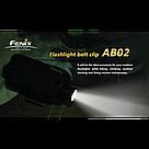 Кліпса на ремінь Fenix AB02, фото 7