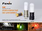 Ліхтар кемпінговий Fenix CL09 чорний, фото 3