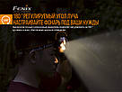 Ліхтар налобний Fenix HM23, фото 10