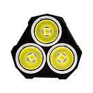 Ліхтар ручний Fenix TK72R 3 Cree XHP70, фото 3