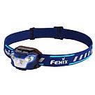 Ліхтар налобний Fenix HL26R блакитний, фото 2