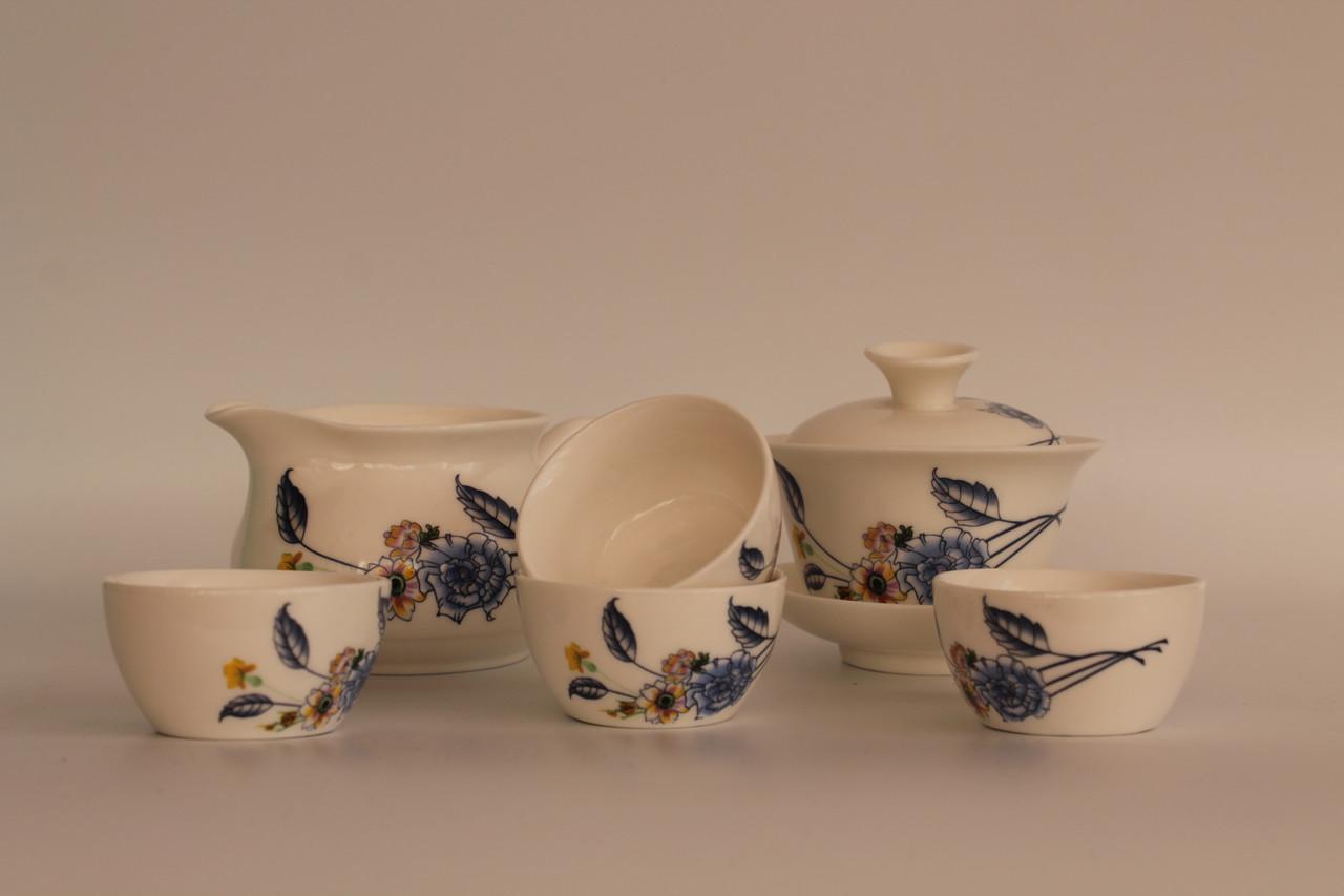 Набор посуды для китайского чаепития