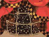 Схема Mirabilia Designs The Queen Bee, фото 4