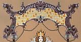 Схема Mirabilia Designs The Queen Bee, фото 3