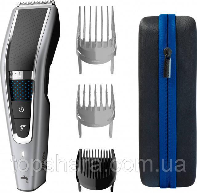 Машинка для стрижки PHILIPS Hairclipper series 5000 HC5650/15
