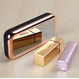 Портативная батарея Power Bank Gold Mirror 50000 mAh, фото 2