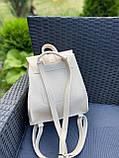 Женский рюкзак из кожзама, фото 9