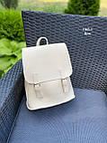 Женский рюкзак из кожзама, фото 6