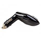 Автомобильный трансмиттер FM модулятор  V7+ВТ, Bluetooth, громкая связь, фото 3